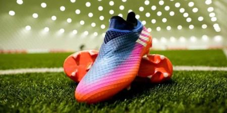 adidas Football lanza los nuevos MESSI 17 Blue Blast