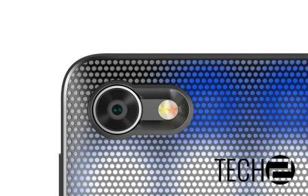 Alcatel presentaría un teléfono modular en el Mobile World Congress