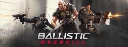 Ballistic Overkill se aproxima al lanzamiento en PC tras un completo rediseño