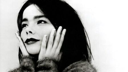 Björk vendrá a México en 2017