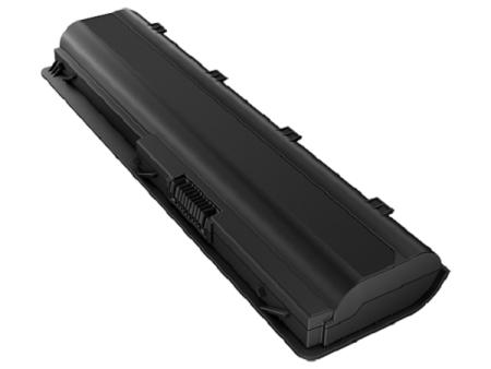 HP retira miles de baterías defectuosas de laptops