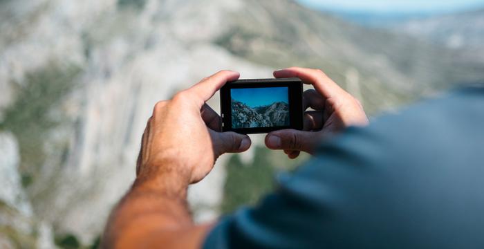 Evorok lanza su segunda generación de cámaras deportivas - camara-deportiva-travel-ii