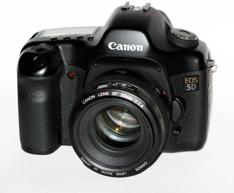 Canon celebra el 30 Aniversario de su Sistema EOS - canon-eos