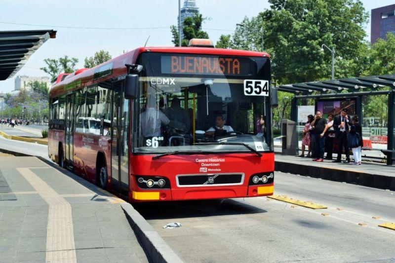 Las 10 colonias en la CDMX mejor conectadas con el transporte público para escaparte del gasolinazo - colonias-con-m-s-transporte-l-800x533
