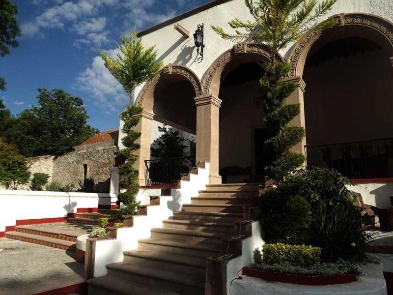 5 haciendas románticas para que festejes en el día de San Valentín - credito-foto-hotel-spa-hacienda-real-la-nogalera-800x600