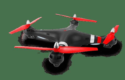 Mini Drone Eagle y Dragon: nuevos Drones de Evorok listos para el vuelo - dragon_evorok