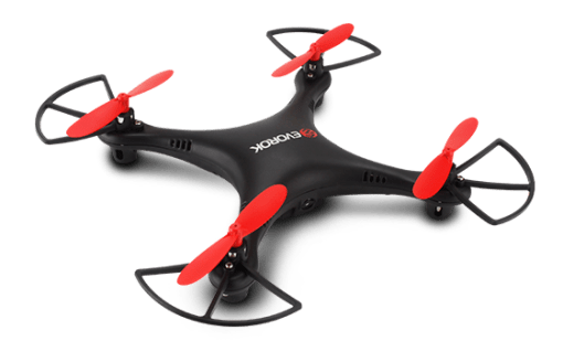 Mini Drone Eagle y Dragon: nuevos Drones de Evorok listos para el vuelo - eagle_gallery_img1