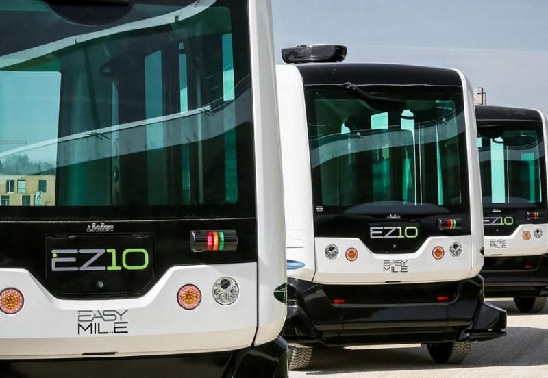 Alstom invierte en start-up que desarrolla transbordadores eléctricos sin conductor - ez10_2-800x552