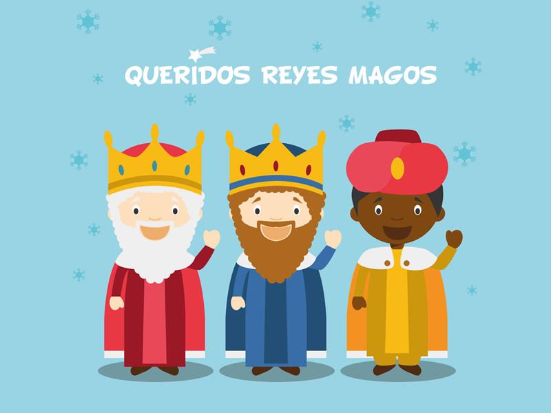 Conoce la historia de los reyes magos y la rosca de reyes este 6 de enero - historia-reyes-magos-y-rosca-de-reyes-800x600