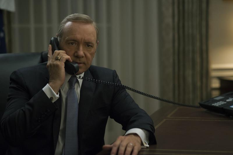 House of Cards temporada 5 ya tiene fecha de estreno - house-of-cards-temporada-5-fecha-estreno