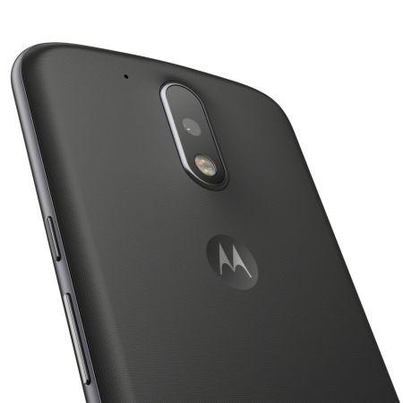 Aparecen especificaciones del Moto G5