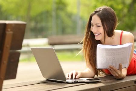 5 razones de porque apostar por la educación en línea