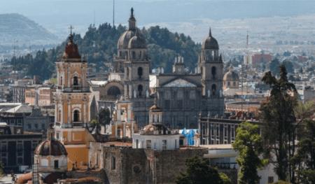 ¿Por qué te conviene mudarte a Toluca si trabajas en Santa Fe?