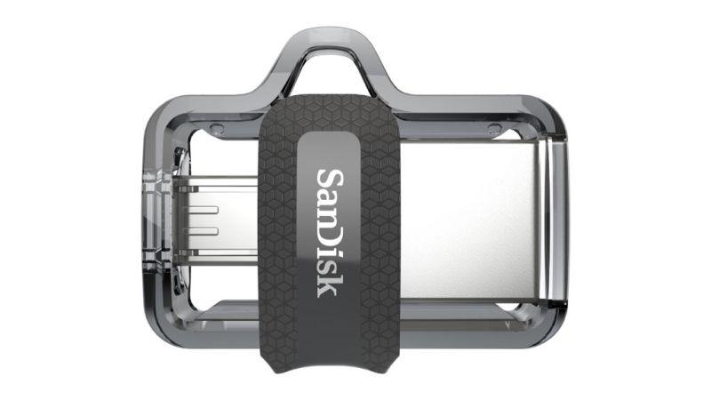Nueva SanDisk Ultra Dual Drive m 3.0 diseñada para los usuarios Android - ultra_dd_m30_closed_top_hr-800x450