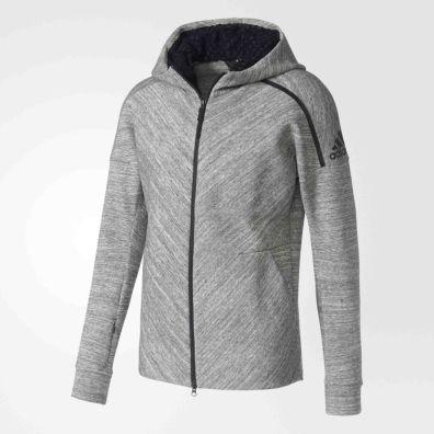 adidas Athletics presenta la chamarra Z.N.E. Travel Hoodie - zne-travel-hoodie_456332