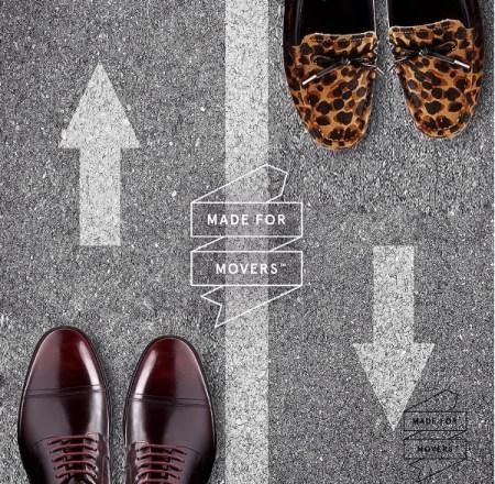 Zapatos… ¿los culpables de tu soltería?