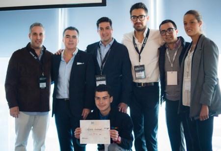 15 jóvenes emprendedores, electos para competir en la Bolsa Mexicana de Valores