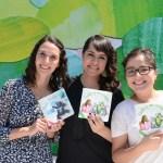 Fredo & Friends lanza su primera colección de cuentos