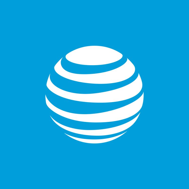 Nombran a AT&T la empresa de telecomunicaciones más admirada a nivel global - att-800x800