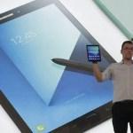 MWC 2017: Samsung anuncia nuevas tablets y desvela fecha para el S8