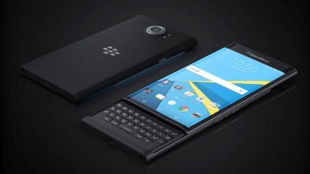 BlackBerry es demandada por antiguos empleados