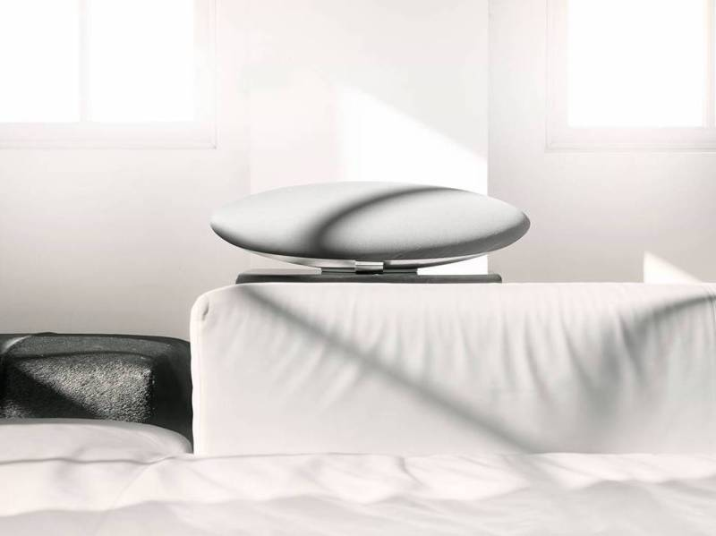 Bowers & Wilkins presenta su bocina Zeppelin Wireless Speaker White - bowers-wilkins-zeppelin-wireless-white-800x599