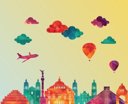 Amazon México lanza lista de las ciudades más románticas de México en 2016