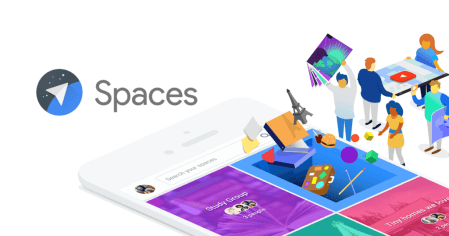 "Google eliminará ""Spaces"" en abril"