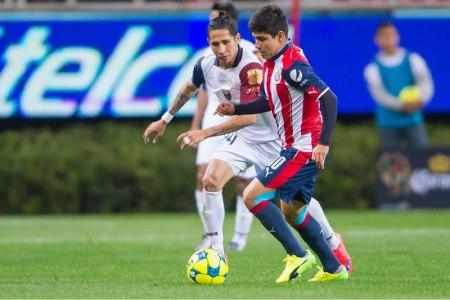 Horario Chivas vs Atlante en la J5 de la Copa MX C2017 y en qué canal