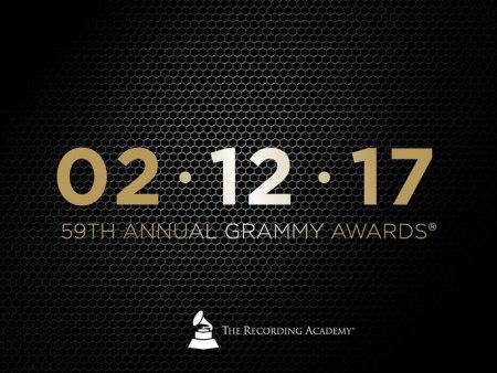 Horario de los Grammys 2017 y en qué canal se transmite