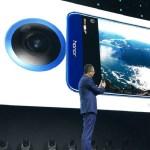 Huawei presenta la Honor VR Camera, especial para la gama Honor