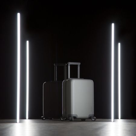 Incase lanza nueva colección de equipaje inteligente Connected 4-Wheel Luggage