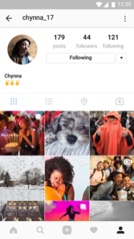 Instagram presenta la carga de múltiples fotos y vídeos - instagram-album4