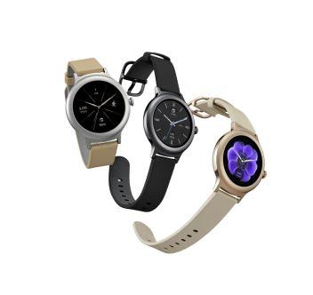 LG y Google desarrollan los primeros smartwatches con Android Wear 2.0 - lg-watch-style-02