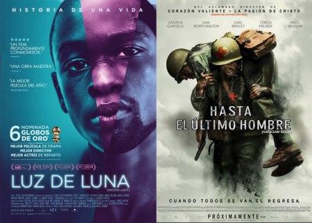 4 películas nominadas al Oscar 2017 llegarán a Netflix muy pronto
