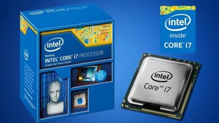 Intel anuncia la llegada a México de Intel Core 7