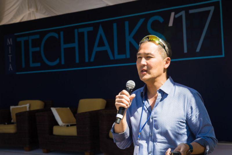 MITA TechTalks reúne a inversionistas de Silicon Valley con emprendedores mexicanos - mita-techtalks-andy-tsao-silicon-valley-bank-800x534