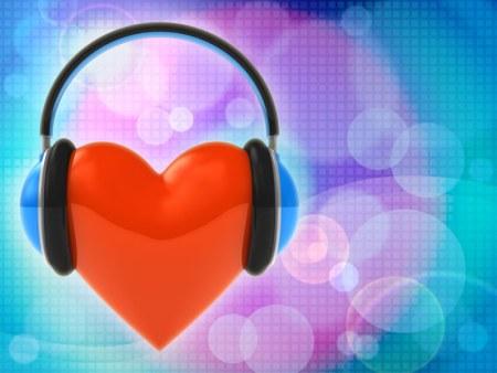 Música de amor preferida por los mexicanos en Spotify