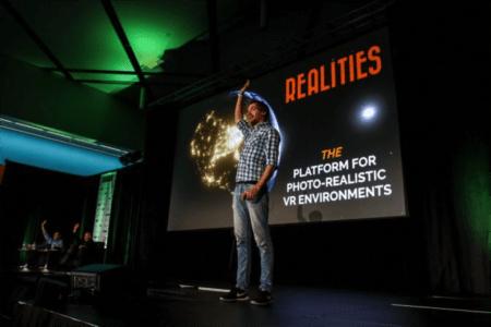 Se anuncia concurso de Realidad Virtual durante durante GTC