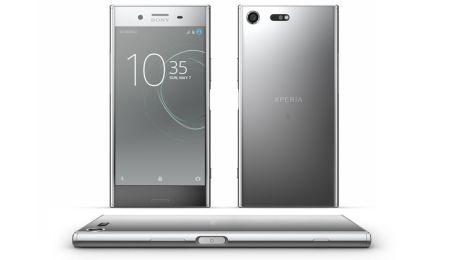 Sony presenta a los nuevos miembros de su familia Xperia en el MWC 2017