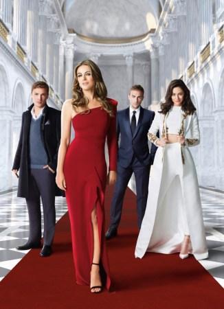 Hoy gran estreno de la tercera temporada de The Royals