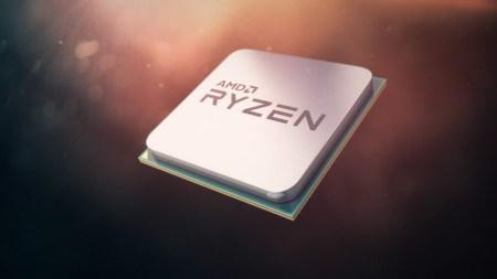 Procesadores AMD Ryzen 7 ya están disponibles en todo el mundo