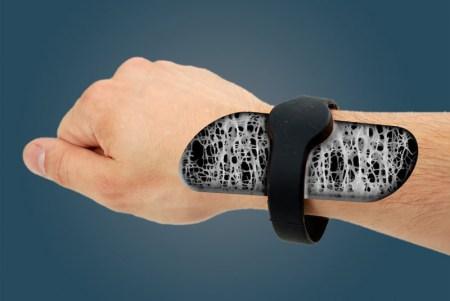 Mexicanos crean dispositivo no invasivo para la detección de osteoporosis
