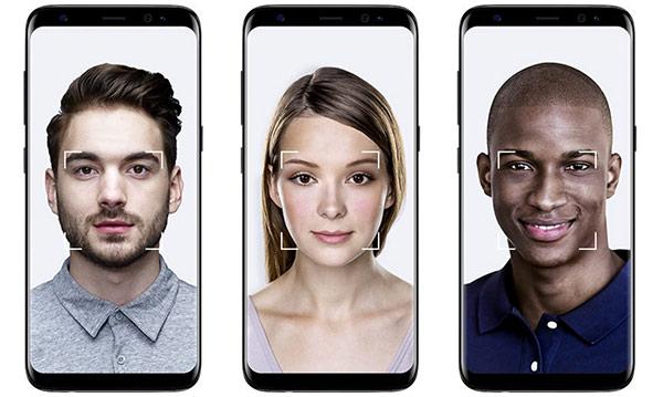 El escáner facial del Galaxy S8 puede ser engañado con una foto - galaxy-s8-facial-recognition