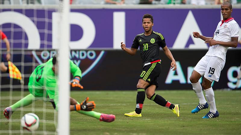 Resultado de imagen para México y Costa Rica