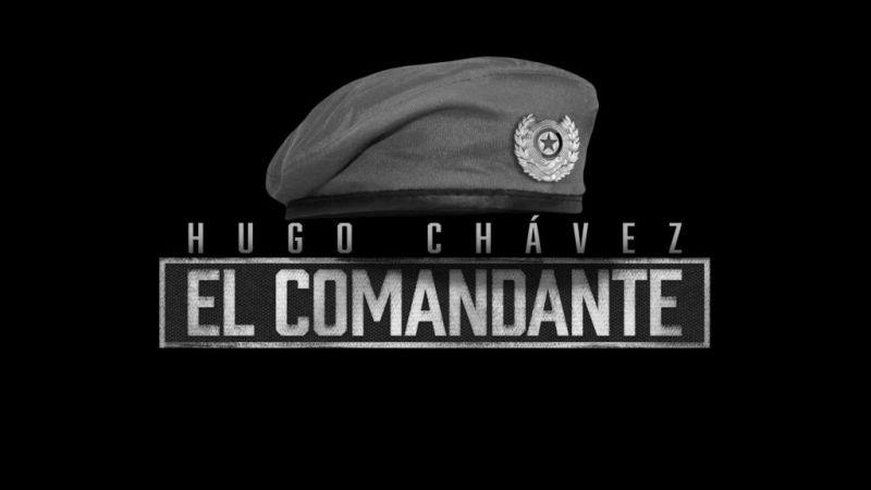 Hugo Chávez, El Comandante estrena por blim - hugo-chavez-el-comandante-blim-800x450