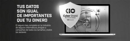 KIO Cyber Shield, el seguro que protege a tu empresa de los hackers