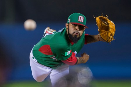México vs Puerto Rico, Mundial de Beisbol 2017 | Resultado: 4-9