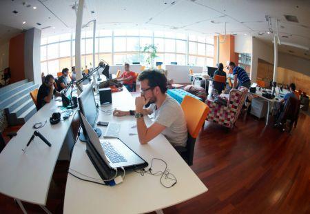 Las 7 colonias con oficinas más baratas en la CDMX