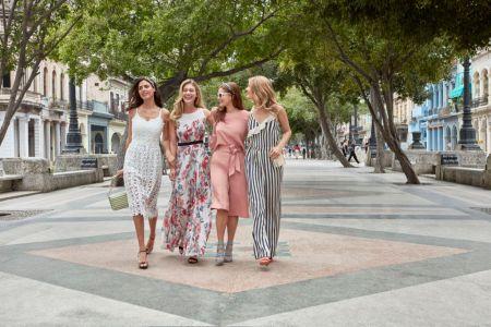 Fashion Fest de Liverpool: las tendencias Primavera-Verano 2017